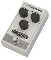 TC Electronic Forcefield Compressor : Forcefield compressor persp hires