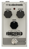 TC Electronic Forcefield Compressor : forcefield compressor front hires 02