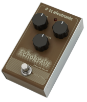 TC Electronic EchoBrain Analog Delay : Echobrain analog delay persp hires