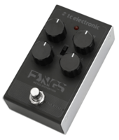 TC Electronic Fangs Metal Distortion : Fangs metal persp hires 02