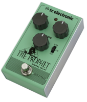 TC Electronic The Prophet Digital Delay : The prophet digital delay persp hires 04