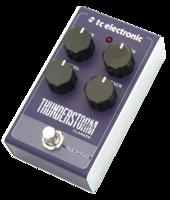 TC Electronic Thunderstorm Flanger : thunderstorm flanger persp hires