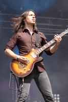 Guitares : Paullive4