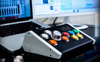 Touch Innovations Kontrol Master : slider km2