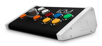 Touch Innovations Kontrol Master : slider km1
