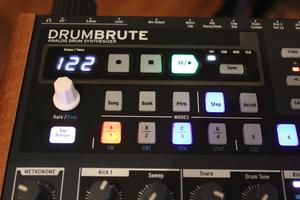Arturia DrumBrute : DrumBrute 007.JPG