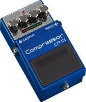 Boss CP-1X Compressor : cp 1x D gal