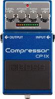 Boss CP-1X Compressor : cp 1x F gal