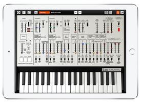 ARP ODYSSEi iPad Air2 wh Rev1