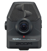 Zoom Q2n Front