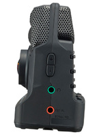 Zoom Q2n Side Right