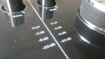 M-Audio M-Track 2x2 : M Audio M Track 2X2 6.JPG