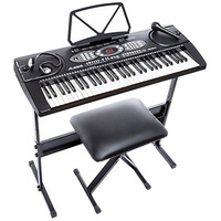 Alesis Melody 61 : Melody 61 Stand