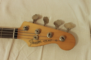Fender Flea Jazz Bass : IMG 9939.JPG
