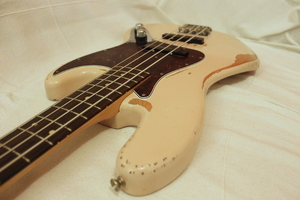 Fender Flea Jazz Bass : IMG 9946.JPG