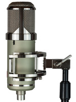 Lauten Audio Eden tube mic