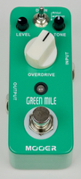 Mooer Green Mile : Mooer Green Mile 1