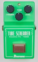 Ibanez TS808 Tube Screamer Reissue : Ibanez TS 808 1