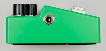 Ibanez TS808 Tube Screamer Reissue : Ibanez TS 808 2