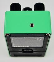 Ibanez TS808 Tube Screamer Reissue : Ibanez TS 808 4