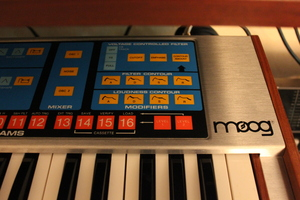 Moog Music The Source : Moog The Source 07.JPG