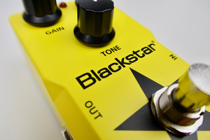 Blackstar Amplification LT Drive : Blackstar LT Drive 1