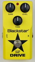 Blackstar Amplification LT Drive : Blackstar LT Drive 2