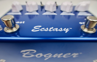 Bogner Ecstasy Blue : Bogner Ecstasy 3