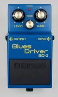 Boss BD-2 Blues Driver : Boss Blues Driver BD 2 1