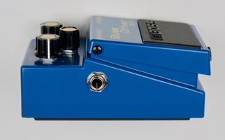 Boss BD-2 Blues Driver : Boss Blues Driver BD 2 2
