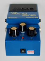 Boss BD-2 Blues Driver : Boss Blues Driver BD 2 4