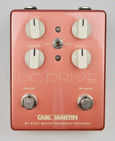 Carl Martin Vintage Series DC Drive 2011 : Carl Martin DC Drive 1