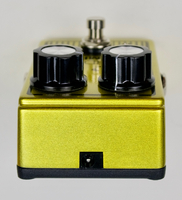 DOD 250 Overdrive Preamp 2013 Edition : DOD Overdrive Preamp 250 4