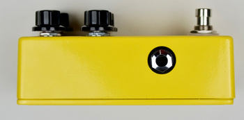 JHS Pedals Charlie Brown V4 : JHS Charlie Brown V4 3
