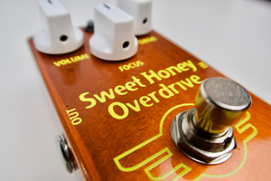 Mad Professor Sweet Honey Overdrive : Mad Professor Sweet Honey Drive 1