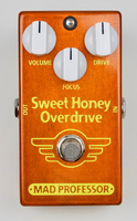 Mad Professor Sweet Honey Overdrive : Mad Professor Sweet Honey Drive 2