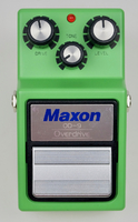 Maxon OD-9 Overdrive : Maxon OD 9 2