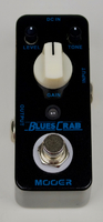 Mooer Blues Crab : Mooer Blues Crab 2