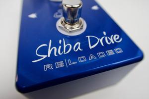 Suhr Shiba Drive Reloaded : Suhr Shiba Drive 5