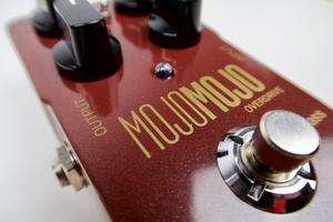 TC Electronic MojoMojo Overdrive : TC Electronic Mojomojo 1