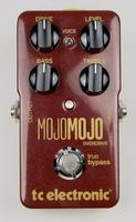 TC Electronic MojoMojo Overdrive : TC Electronic Mojomojo 2