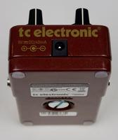 TC Electronic MojoMojo Overdrive : TC Electronic Mojomojo 5