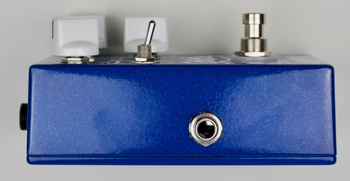 Wampler Pedals The Paisley Drive : Wampler The Paisley Drive 3