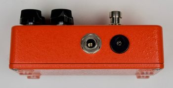 Xotic Effects BB Preamp : Xotic BB Preamp 3