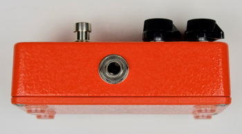 Xotic Effects BB Preamp : Xotic BB Preamp 4