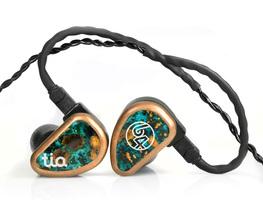 64 Audio tia Fourté : tia fourte gold green
