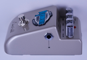 Marshall BB-2 Bluesbreaker II : Marshall BB 2 3