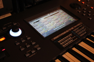 Yamaha Montage 6 : Montage 2tof 008.JPG
