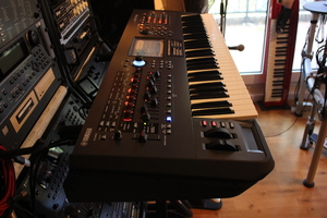 Yamaha Montage 6 : Montage 2tof 011.JPG