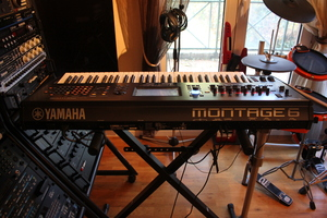 Yamaha Montage 6 : Montage 2tof 013.JPG